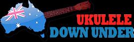 Ukulele Downunder Logo